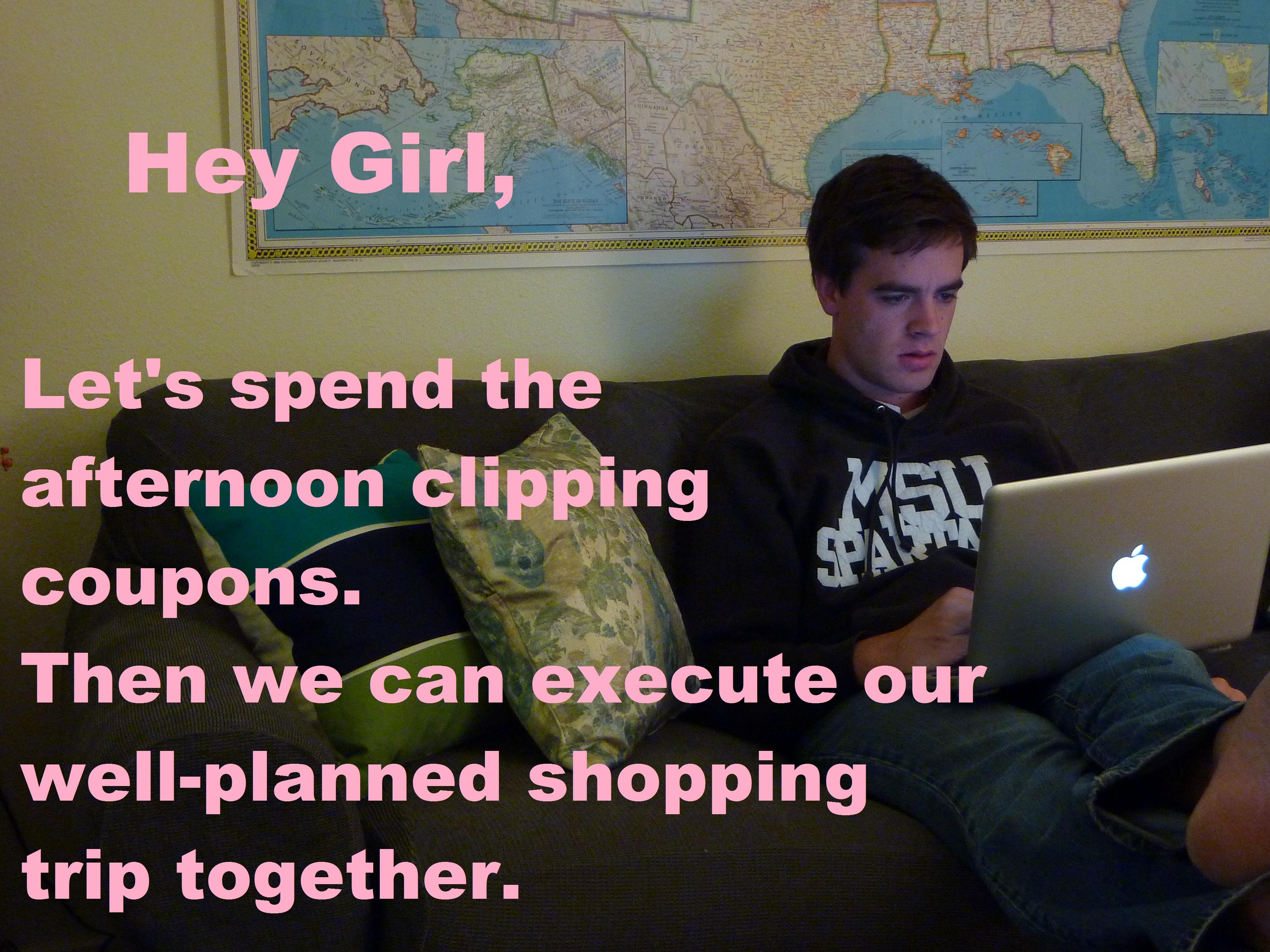 Coupons Hey Girl