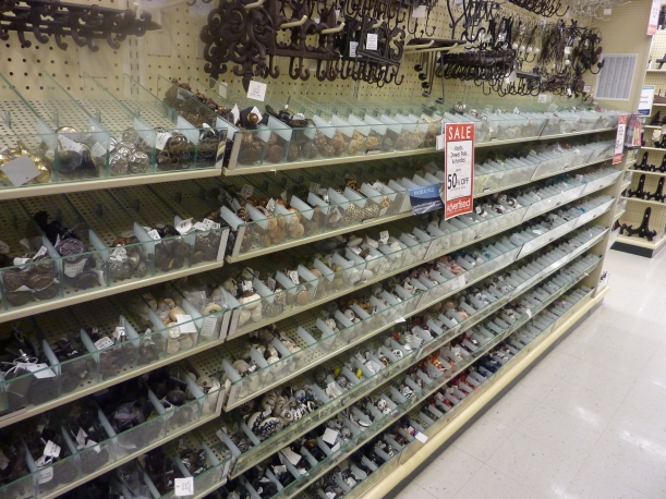 drawer and cabinet knobs at hobby lobby