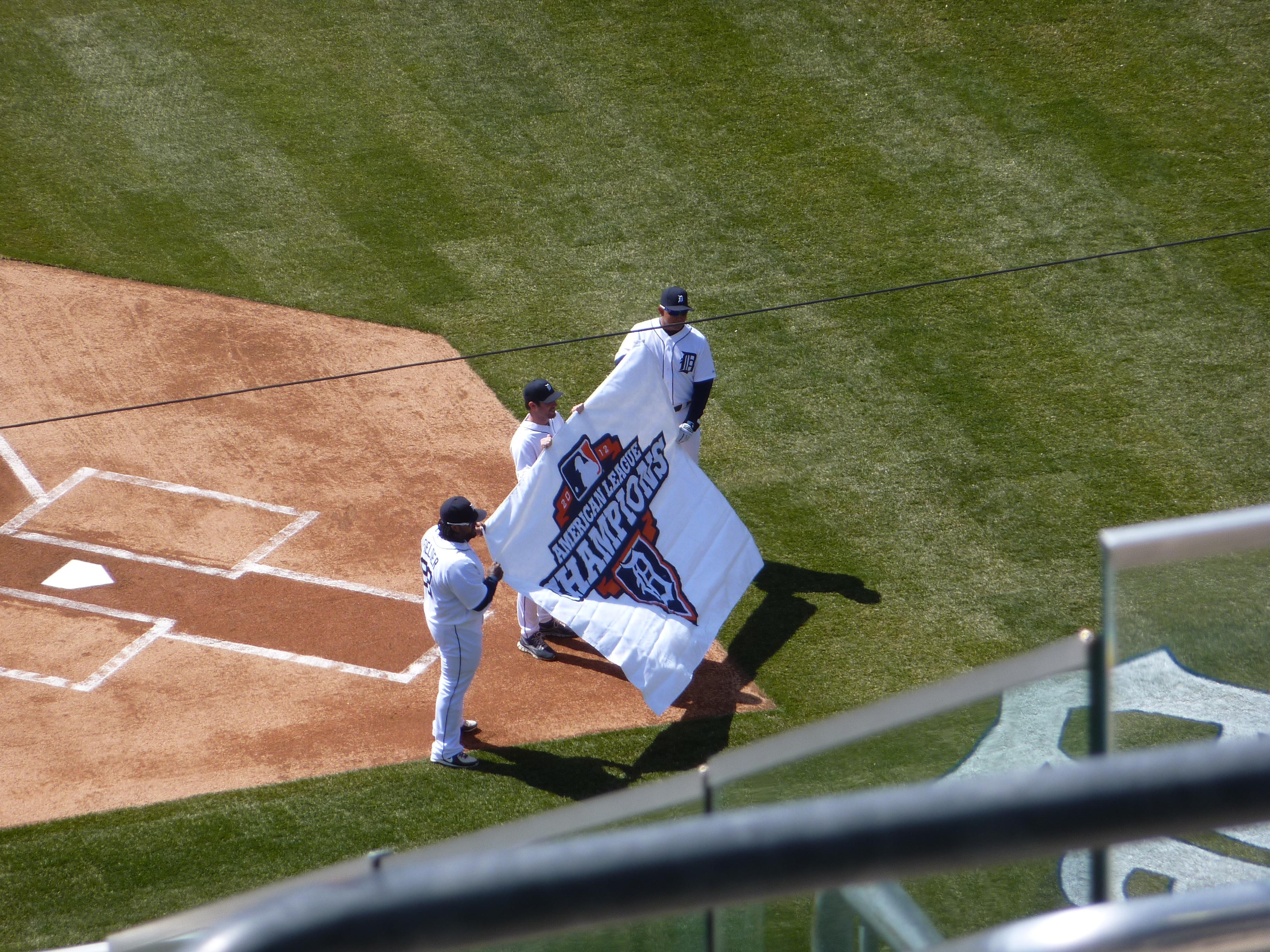 Fielder, Verlander, and Cabrera