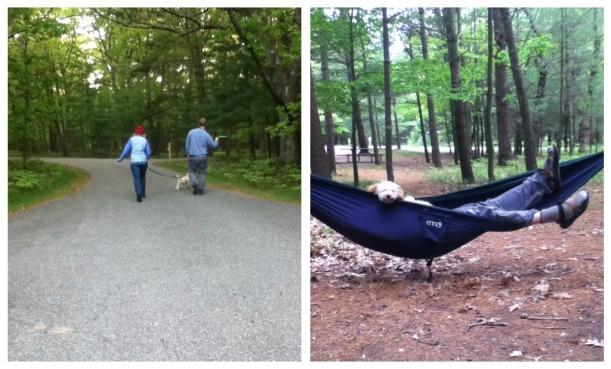 3 camping