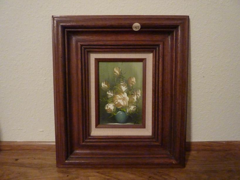 original oil painting $2